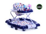2 in 1 Baby-Wanderer der en-Bescheinigungs-1888 \ Cer \ 3c, Baby-Schwingspielzeug-Autos zum Europa-Markt