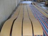 Rollの非Asbestos Woven Brake Lining
