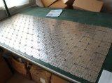 Het Toetsenbord van het Toegangsbeheer/het Toetsenbord van het Roestvrij staal voor Kiosk
