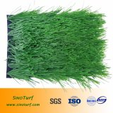 サッカー、フットボール、Futsalの野球場のためのよいU/Vパフォーマンスの擬似草の泥炭