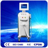 RF Skin Tihgtening Face Lift RF Machine de beauté
