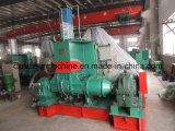 Machine en plastique de malaxeur d'EVA/machine en caoutchouc de malaxeur de dispersion pour le mélange d'EVA