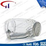 прозрачная стеклянная кружка 360ml для пива (CHM8064)