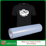 Vinil por atacado do t-shirt da transferência térmica de Qingyi