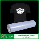 Vinilo al por mayor de la camiseta del traspaso térmico de Qingyi