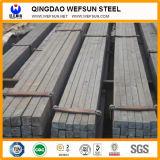 6 mm à 150 mm Q235 / Q235B GB Barre carrée standard en acier au carbone