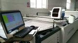 自動ファブリック打抜き機CNCの布の打抜き機