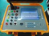Energy Meter Field-Testing Instrument - Thermomètre à énergie électrique triphasé calibreur (HPU3006)