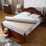Mobília do quarto/colchão do látex/colchão independente da mola