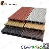 Coowin Fabricação Outdoor Slat Rich WPC Wood