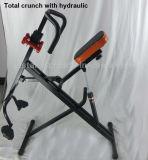 La macchina pieghevole di esercitazione slaccia il peso