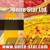 Pigment organique jaune 74 pour encres de base d'eau