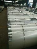 Prepainted катушки с удостоверением личности катушки 508 или 610mm, покрытием цинка Z50-150G/M2, конкурентоспособной ценой