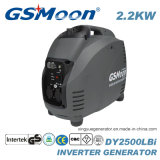 4-Stroke Silent Petrol Inverter Generator with Approval