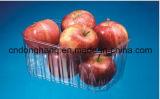 機械(DHBGJ-350L)を形作る有名なブランドのAppleのフルーツの皿の容器