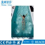 zwembad van de Stijl van het Huis van 7.8m het OpenluchtFreestanding Massage Swim SPA (m-3325)
