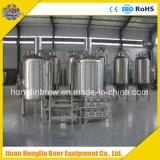10bblステンレス鋼円錐ビール発酵槽