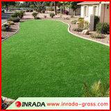 Mantendo a grama natural verde para a grama artificial decorativa de Graden
