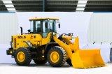 De Lader LG936L van het VoorEind van Sdlg 3t voor de Steengroeve en het Schuren van het Landbouwbedrijf