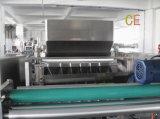 Gránulo doble Film Four-lado de sellado y de varias líneas de la máquina de embalaje