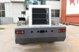 De hydraulische Lader van het Wiel van de Machine van de Avegaar van de Aarde Zl36 Mini Voor in Laders