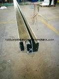 Верхний контакт для сдвижной двери металлический контакт для сдвижных ворот колеса