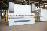 Machine de cintrage Nc (WC67K-160T / 3200) / Presse hydraulique Frein / Hydraulique Metal Folding Machine