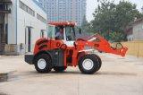 Zl920 2000kg Real Qualidade Superior melhor oferta carregadora de rodas venda com o carro elevador