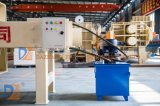 Neue vertiefte 2017 Filterpresse 1250 Serie für Leather&Tannery Abwasser