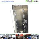 Изготовленный на заказ части изготовления заварки TIG нержавеющей стали