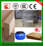 Pegamento de madera de la laminación de la chapa de la viscosidad confiable