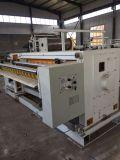 Ligne de production de carton ondulé automatique 2200-5-ply d'occasion (2013)