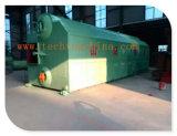 SZL-Dampf-Generator-Gas und Lebendmasse-Block-Dampfkessel