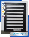 Auvent en aluminium extérieur d'ombrage de Sun/auvents en aluminium d'obturateur de Sun