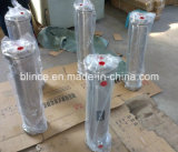 Type de tube en cuivre Refroidisseur d'eau en acier inoxydable