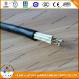 UL1277 14AWG Bandeja padrão do cabo de Tc de cabo