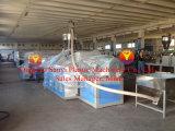 Nouvelles machines de panneau de mousse de Celuka de Fournisseur-WPC de panneau de meubles
