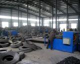 타이어 기름을 만드는 40ton 타이어 낭비 정제 기계