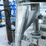 縦の自動磨き粉袋の砂糖の塩のパッキング機械
