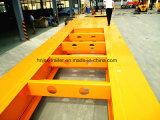 Der Fabrik-niedriger Bett-halb Schlussteil direkt 3axle 50ton für Hochleistungs