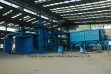 VakuumMehtod Produktionszweig für Gussteil-Fabriken