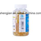 Haute qualité 1000mg Softgel Capsules Huile de poisson oméga 3