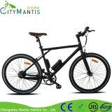 bicicleta elétrica de 700c MTB com LCD inteligente Displayer