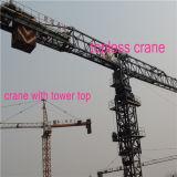 Hsjj Qtz5010의 유압 Crane 중국제