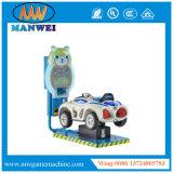 Машина парка Playgrond автомобиля качания автомобиля езд малышей для сбывания