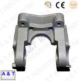 A matéria têxtil da precisão do CNC parte as peças industriais da máquina de costura