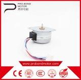 Ciência Motor de corrente contínua de motor pequeno Motor de passo híbrido