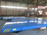La superficie plana eléctrico coche remolque en la pista (KPX-100)