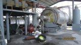디젤에 기계를 재생하는 5 톤 타이어