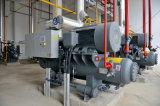Compressor de parafuso de refrigeração para amônia e Freon